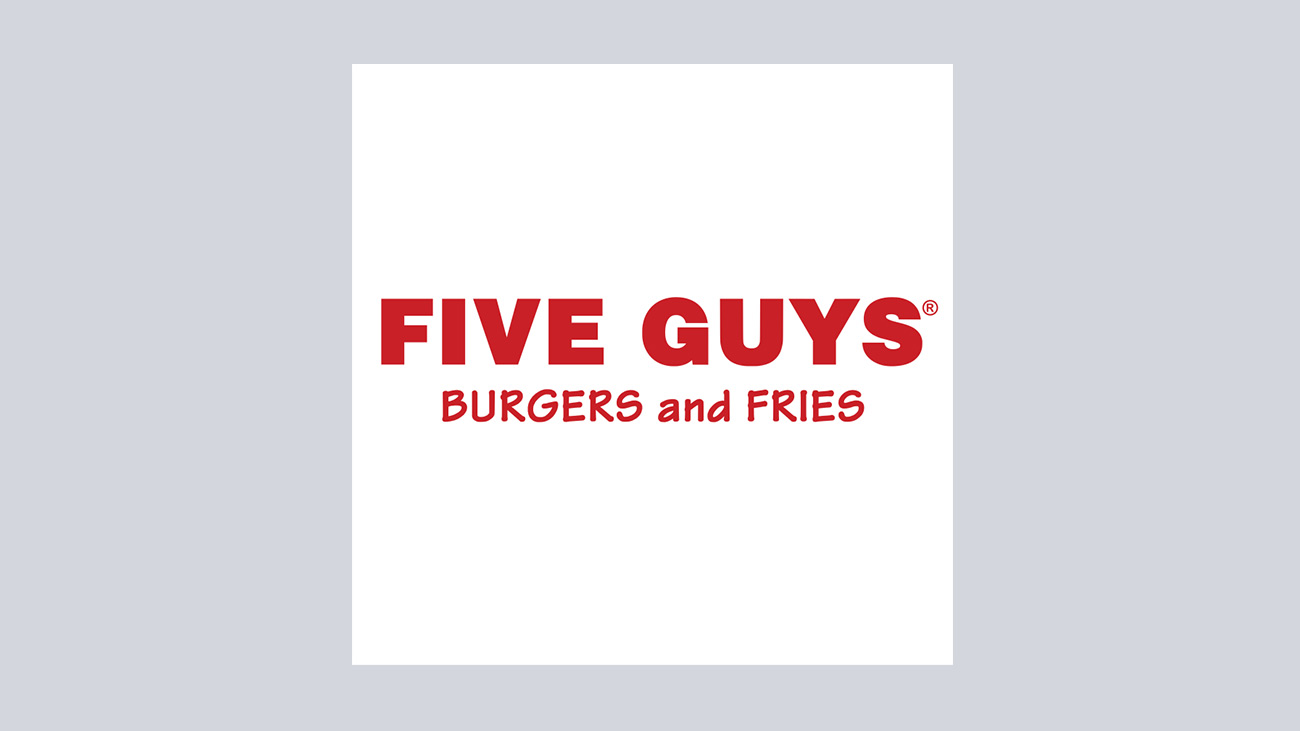 Five Guys Podcast