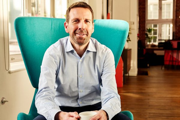 Gareth Healy