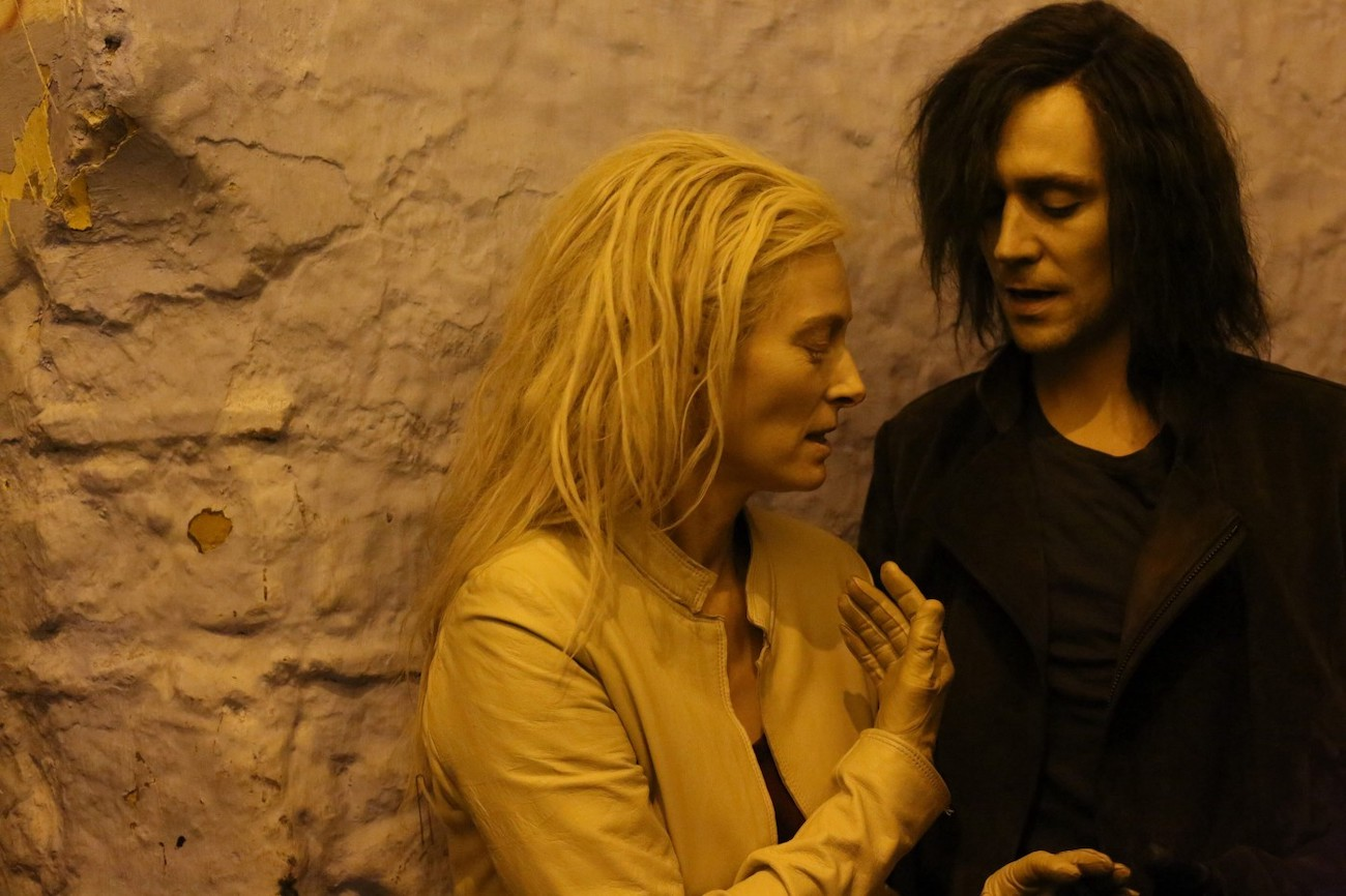 Only Lovers Left Alive Movie Still