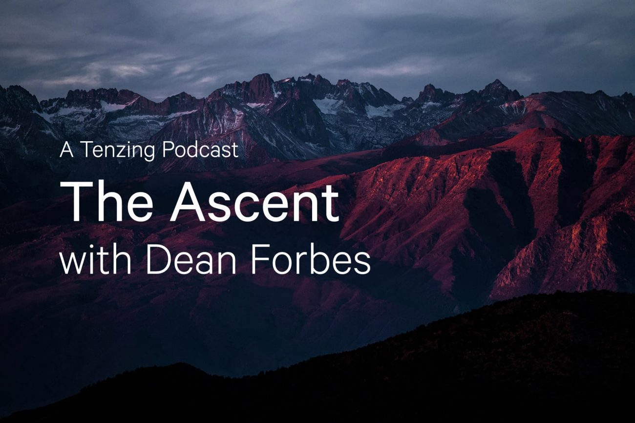 The Ascent - with Dean Forbes