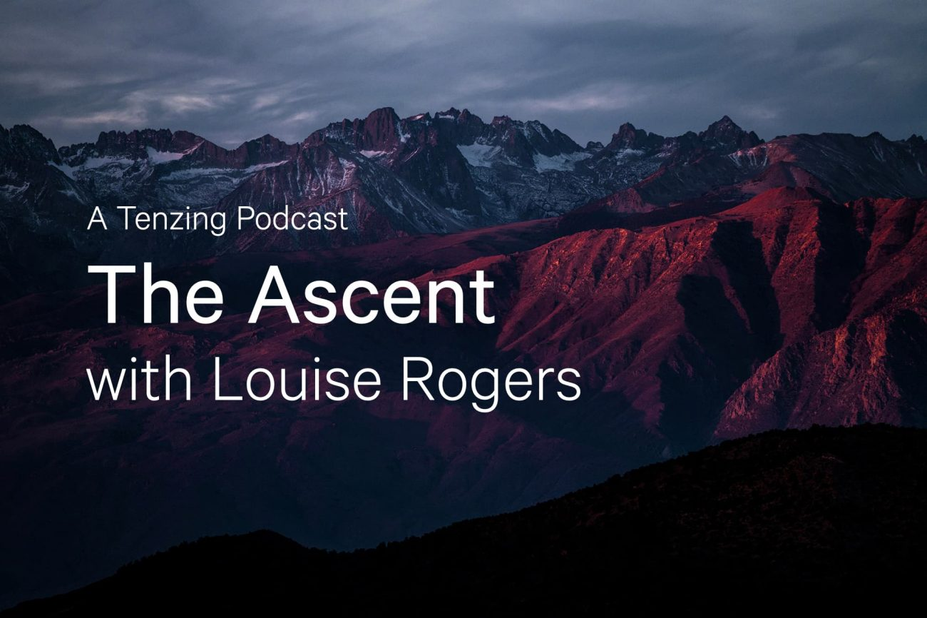 The Ascent - Series 1 - Episode 2 - Louise Rogers