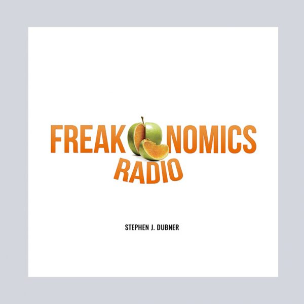 podcast - Freakonomics