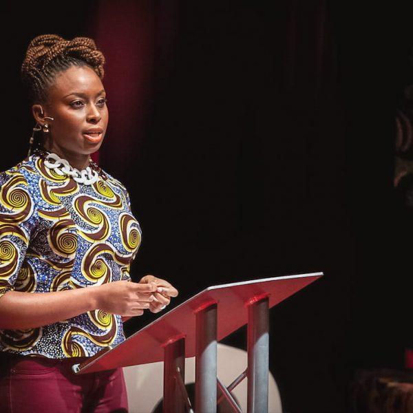 Chimamanda Ngochi Adiche