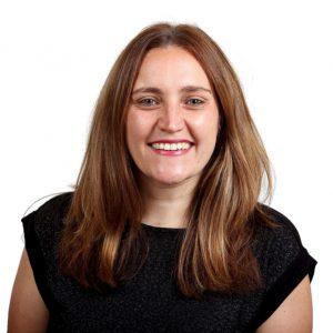 Michelle Cawley